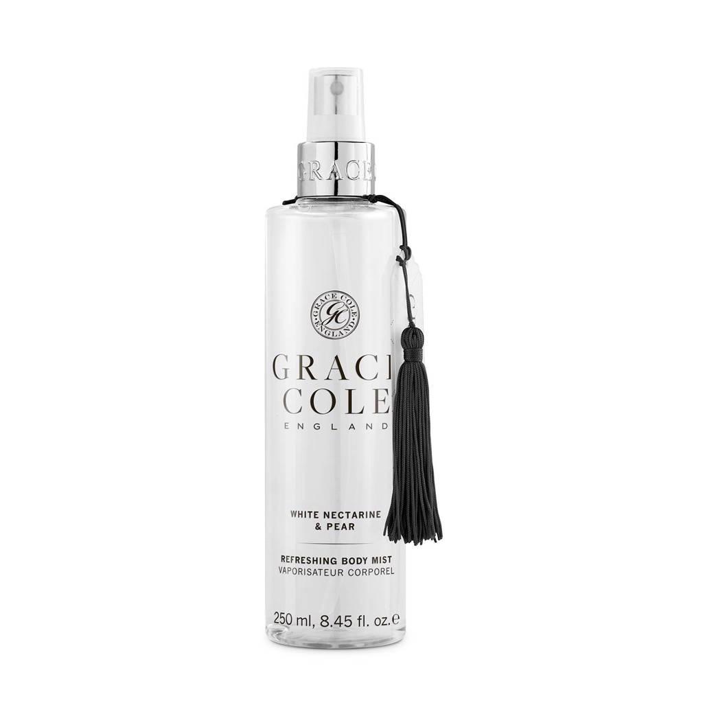 Grace Cole Signature White Nectarine & Pear 250ml bodyspray