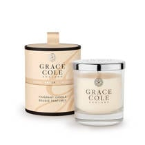 Grace Cole Signature Orchid Amber and Incense 200g geurkaas