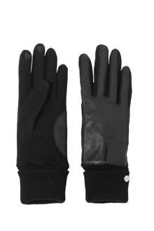 wollen handschoenen