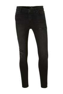LTB Lonia cropped skinny fit jeans (dames)