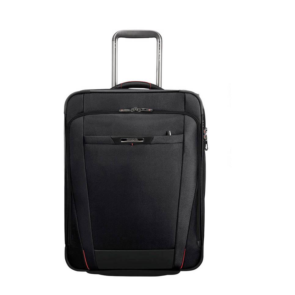 Samsonite Pro-DLX5 15,6 inch laptoptas trolley