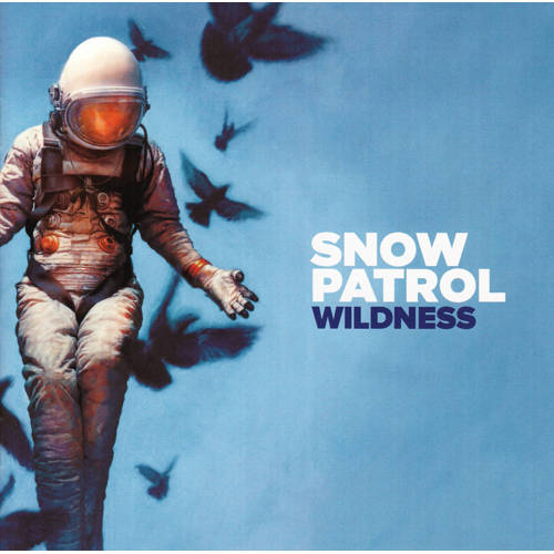 Snow Patrol - Wildness (CD) kopen