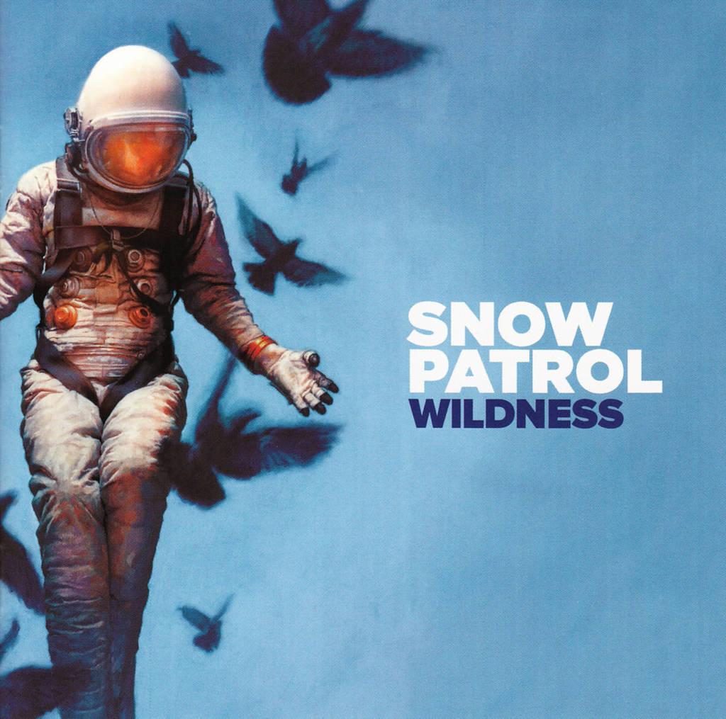 Snow Patrol - Wildness (CD)