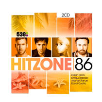 Various - 538 Hitzone 86 (CD)