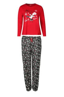 Paprika pyjama set Snoopy (dames)