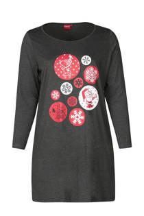 Paprika pyjama (dames)