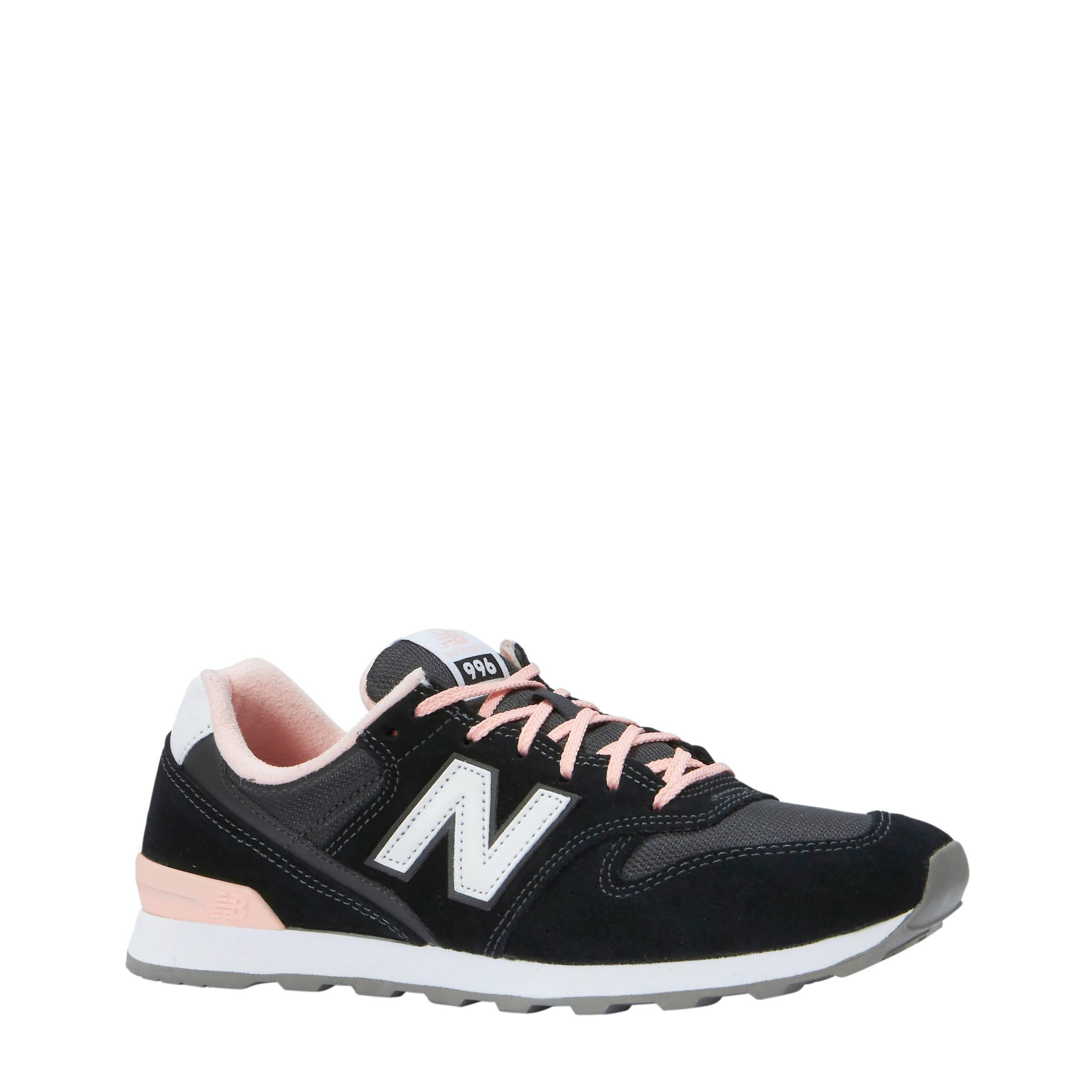 new balance mrl996 zwart