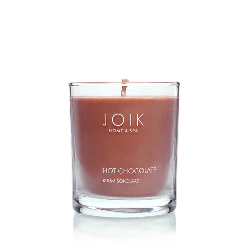 JOIK geurkaars Hot Chocolate