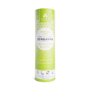 push up carton Persian Lime