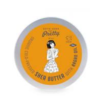 Zoya Goes Pretty shea boter Argan