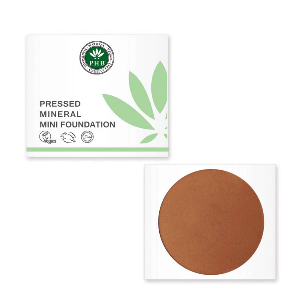 PHB Ethical Beauty foundation Cocoa (3 gr)