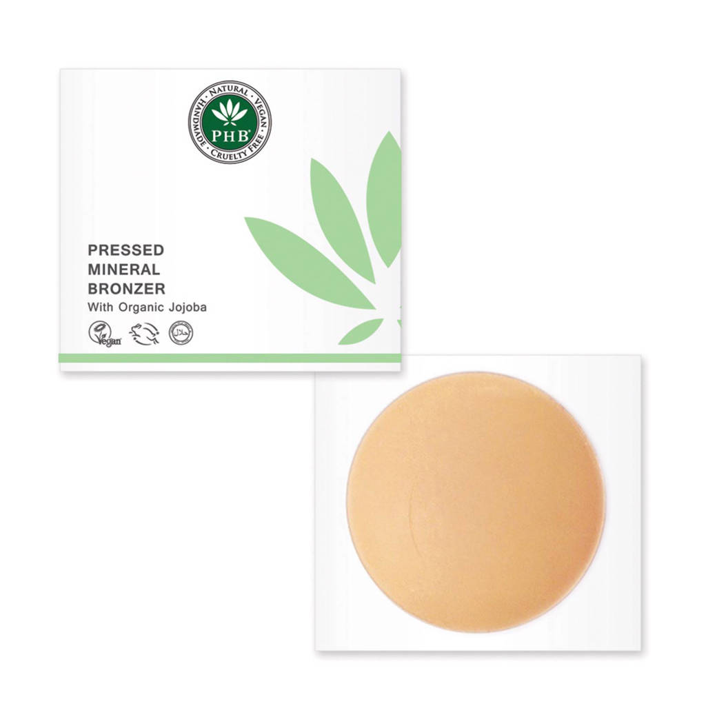 PHB Ethical Beauty bronzer Tan