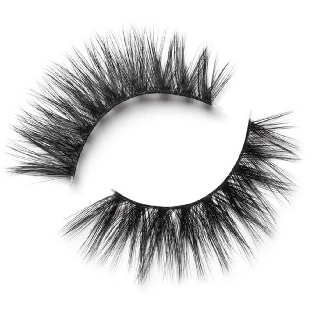 5c611127e6f Lilly Lashes 3D Mink Invisible Band Lashes - Lyla | wehkamp