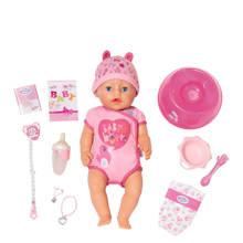 Baby Born Soft Touch (meisje) babypop