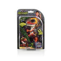 WowWee Fingerlings baby raptor - Blaze