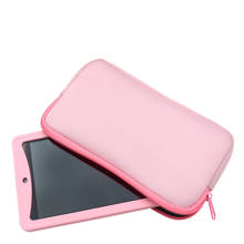 tablet hoes 7 inch lichtroze