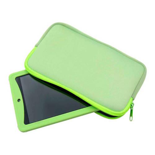 Kurio tablet hoes 7 inch lichtgroen