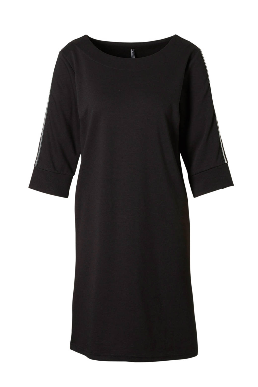 FREEQUENT Dandy jurk, Zwart