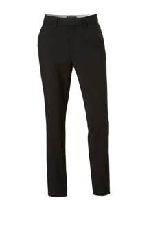 pantalon met zijstreep