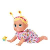 BABY born Baby Born kruipende baby babypop