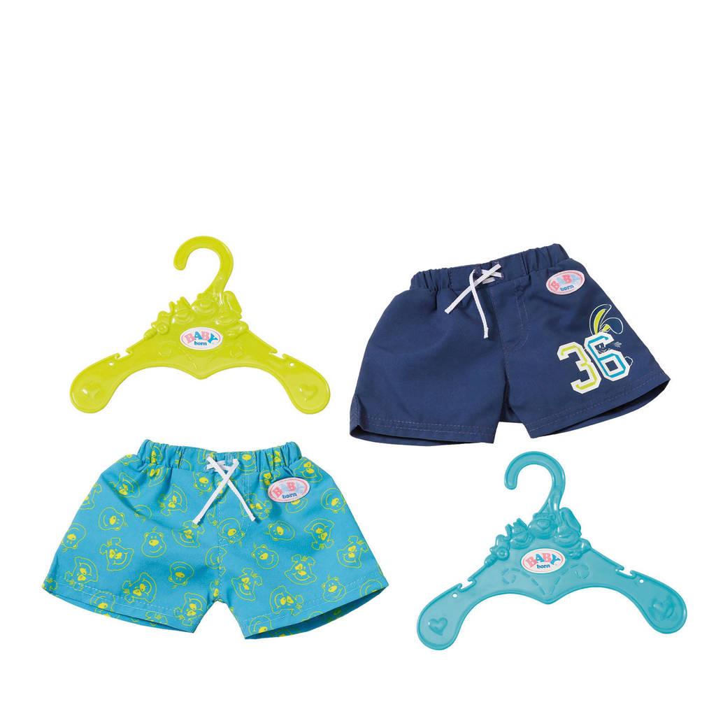 b388ca61a99c57 Zapf Creation Baby Born zwembroek collectie (assorti artikel)   wehkamp