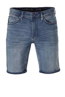 The Denim shorts jog denim