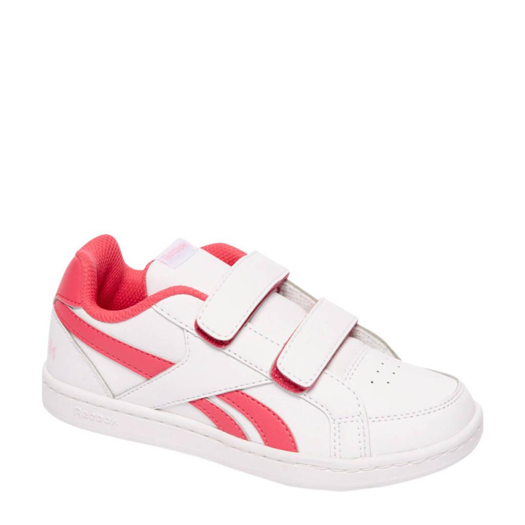 b5c7c305fe6 Reebok sneakers wit/roze, Wit/roze