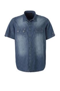 C&A XL Angelo Litrico denim overhemd  (heren)