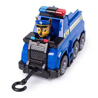 Ultimate Rescue politieauto Chase