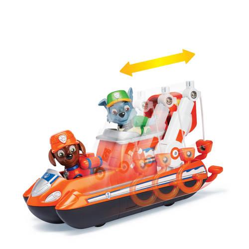 Paw Patrol Ultimate Rescue hovercraft Zuma kopen