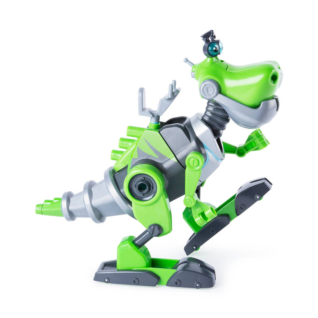 Rusty Rivets  Botasaur