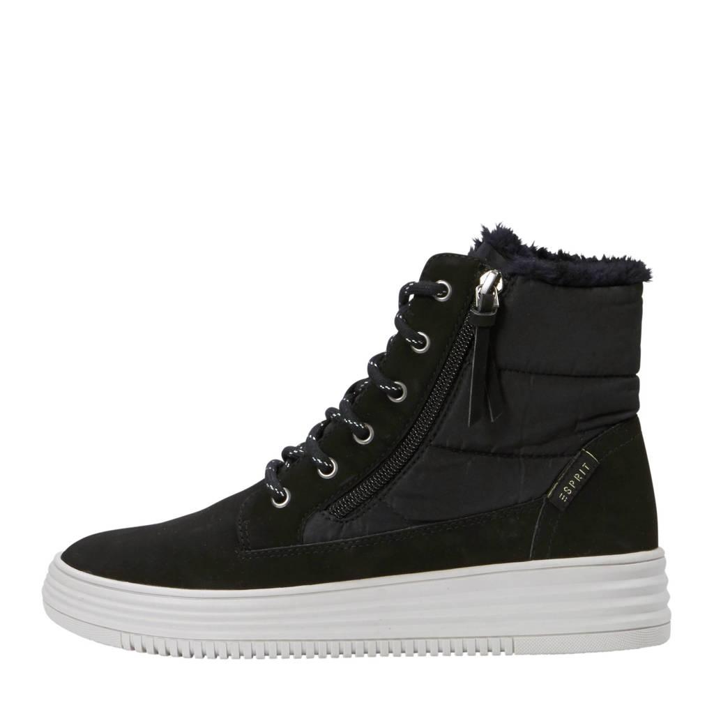 Sneakers Sneakers Zwart Esprit Luni Luni Zwart Sneakers Zwart Luni Esprit Esprit Esprit Zwart Luni Esprit Sneakers qtgT0awgAx
