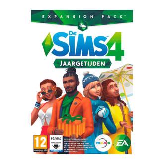 De Sims 4 - Jaargetijden Expansion pack download code (PC)