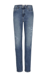 Tommy Hilfiger  Icons Gramercy skinny fit ankle jeans (dames)