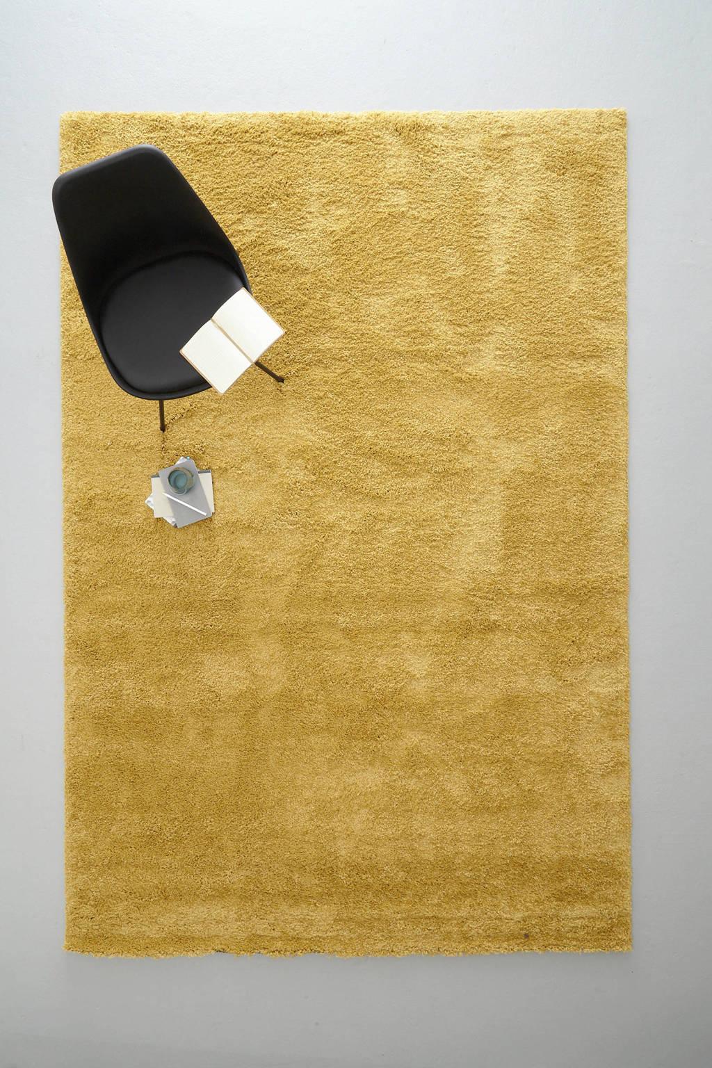 whkmp's own vloerkleed  (290x200 cm), Oker