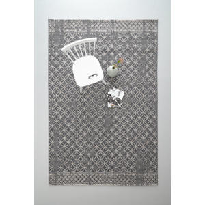 binnen- en buitenvloerkleed (290x200 cm)