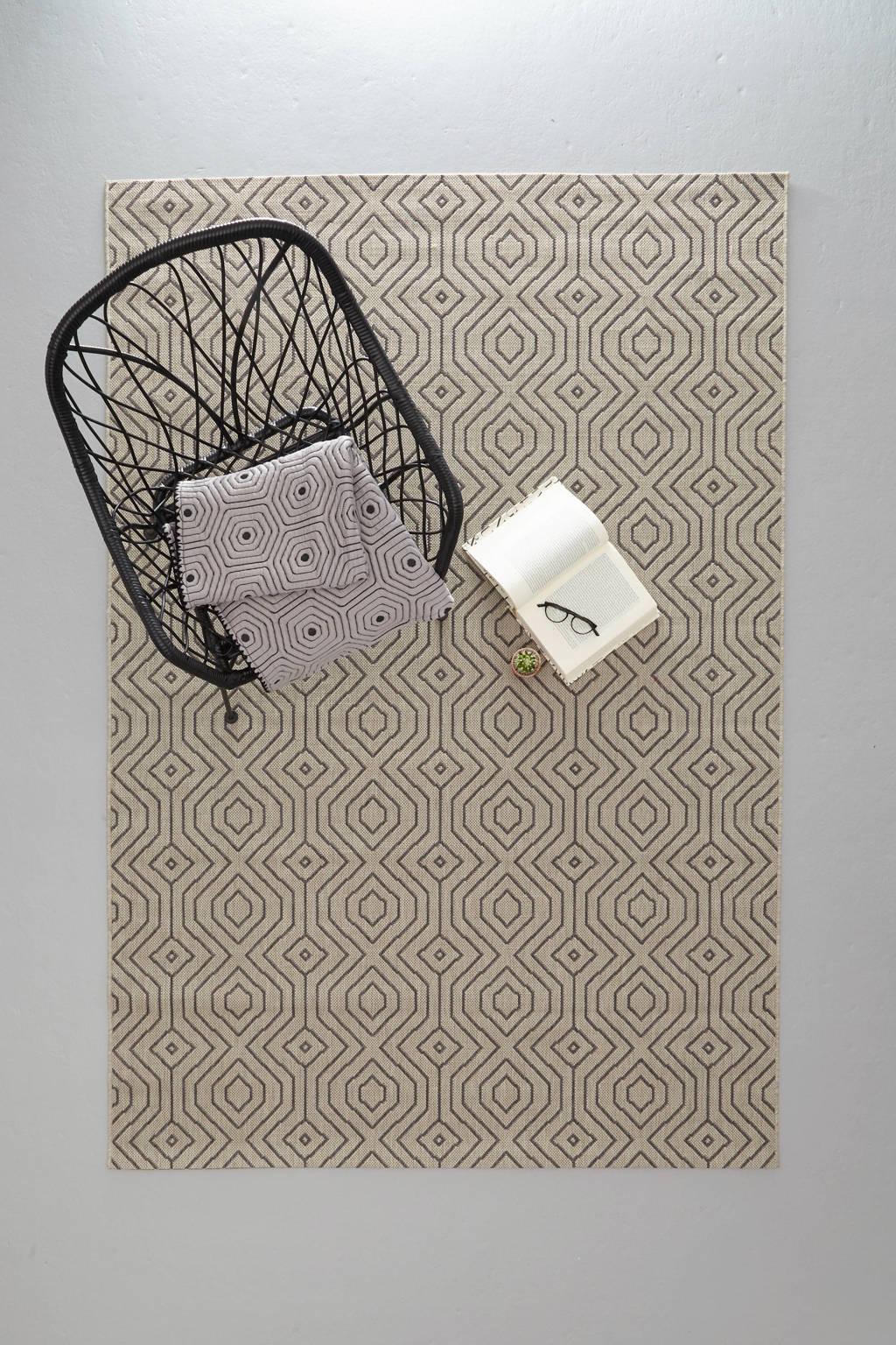whkmp's own vloerkleed (230x160 xcm)  (230x160 cm), Zand