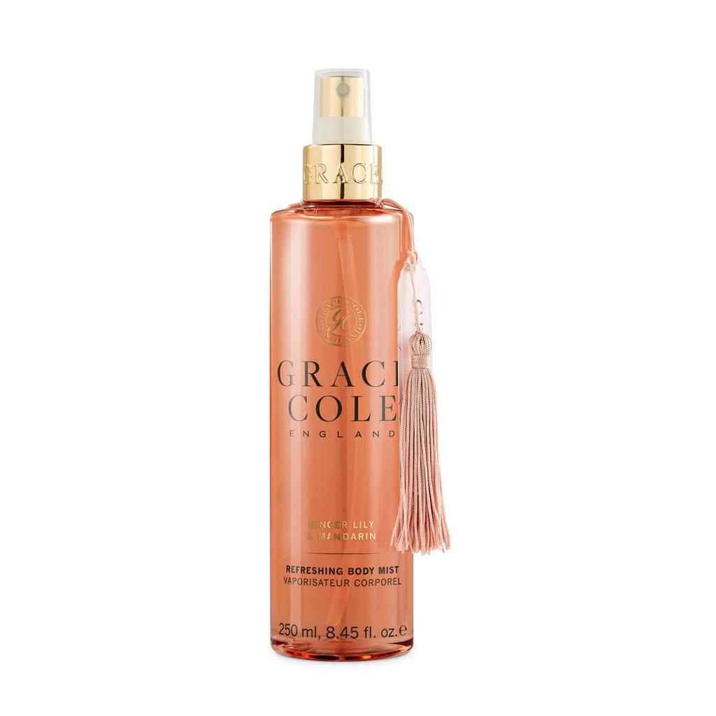Grace Cole Signature Lily & Mandarin bodyspray - 250 ml