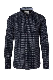 regular fit overhemd
