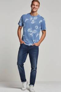 No Excess slim fit jeans, Dark blue denim