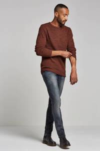 No Excess slim fit jeans, Grey denim