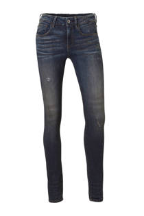G-Star RAW 3301 Deconst skinny fit jeans (dames)