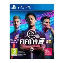 FIFA 19 (PlayStation 4)