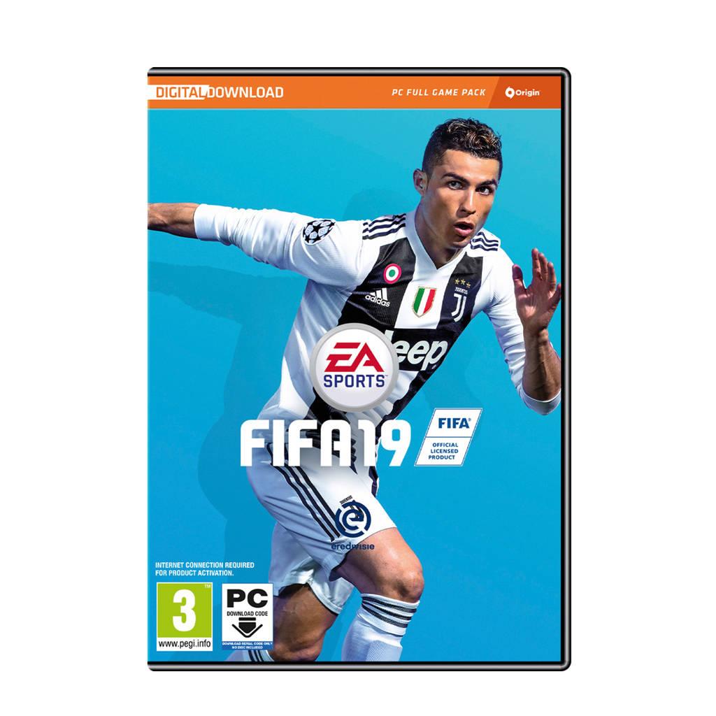 FIFA 19 (PC)
