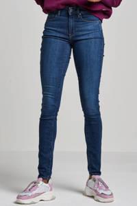 G-Star RAW 3301 High Skinny jeans, Medium Blue Aged
