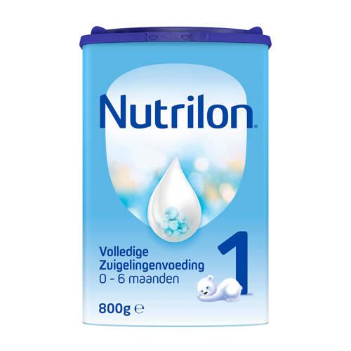 Nutrilon Standaard 1 volledige zuigelingenvoeding kopen