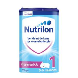 Prosyneo H.A.  1 - vanaf 0 maanden - 800 gram - Flesvoeding