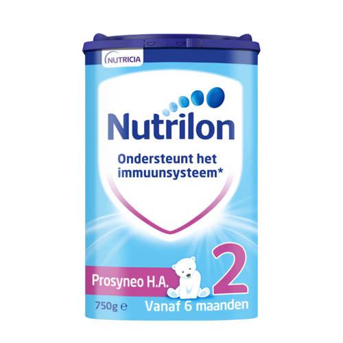 Nutrilon Prosyneo 2 met Syneo™ opvolgmelk kopen