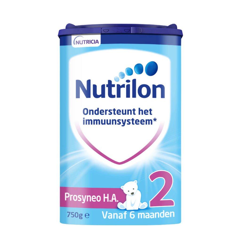 Nutrilon Prosyneo 2 met Syneo™ opvolgmelk, 800 gram