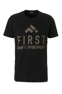 First   sport T-shirt (heren)